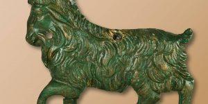 Јарец – симбол на плодност во антиката