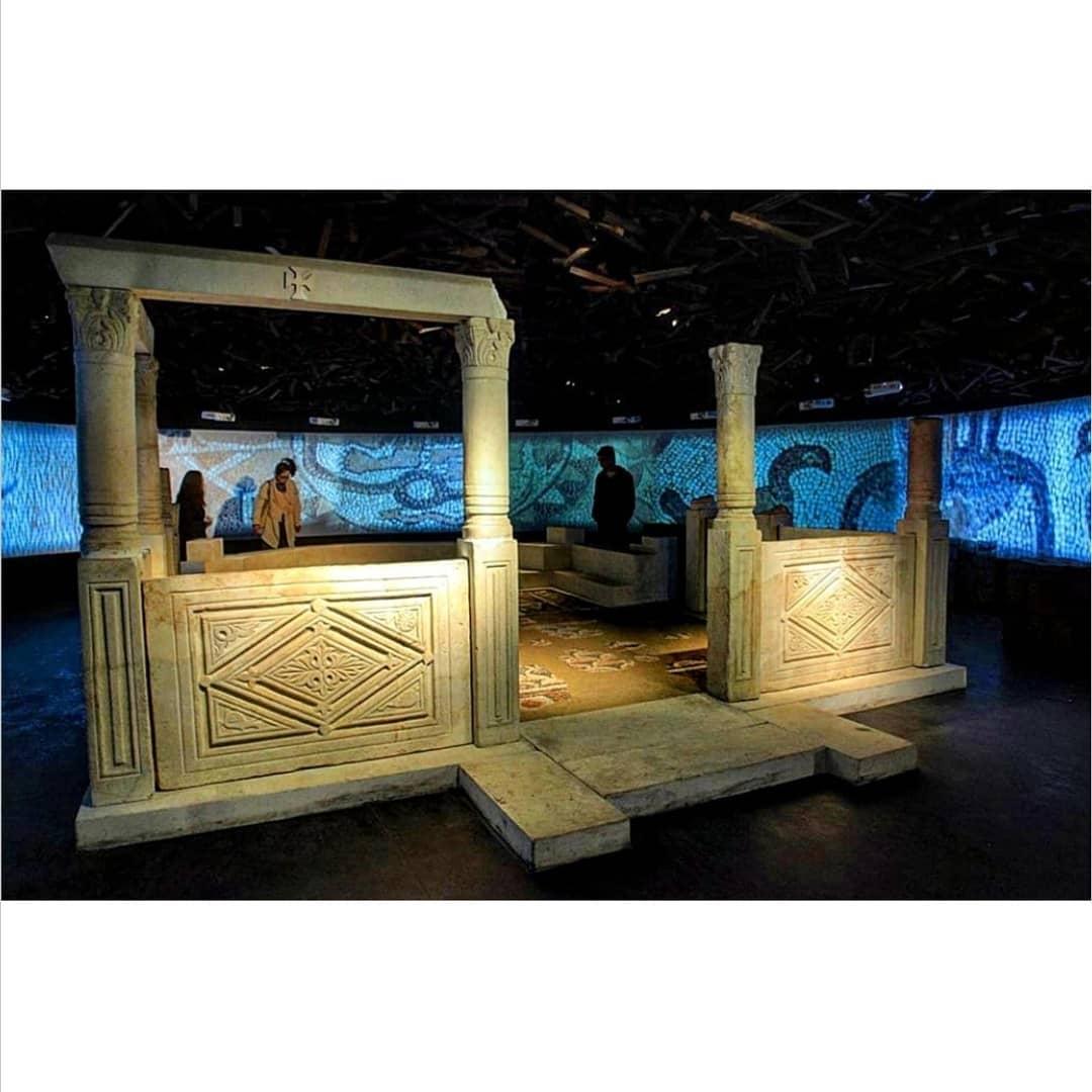Мермерен темплон – еден од најрепрезентативните споменици сочувани како културно наследство