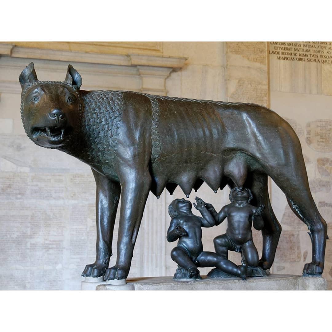 Read more about the article 21 април 753 г. пр.н.е. датум на основање на градот Рим