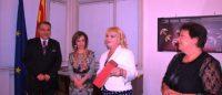 Read more about the article Изложување на дамскиот накит во КИЦ – Софија