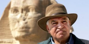 Денот на Египќаните со гости од Египет, Захи Хавас, познатиот археолог доаѓа во Скопје