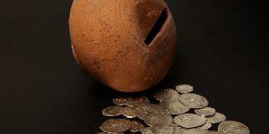 Средновековна нумизматичка збирка