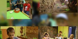 Едукативна работилница за деца