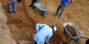 Завршено второто археолошко истражување на античкиот локалитет Гимбабица