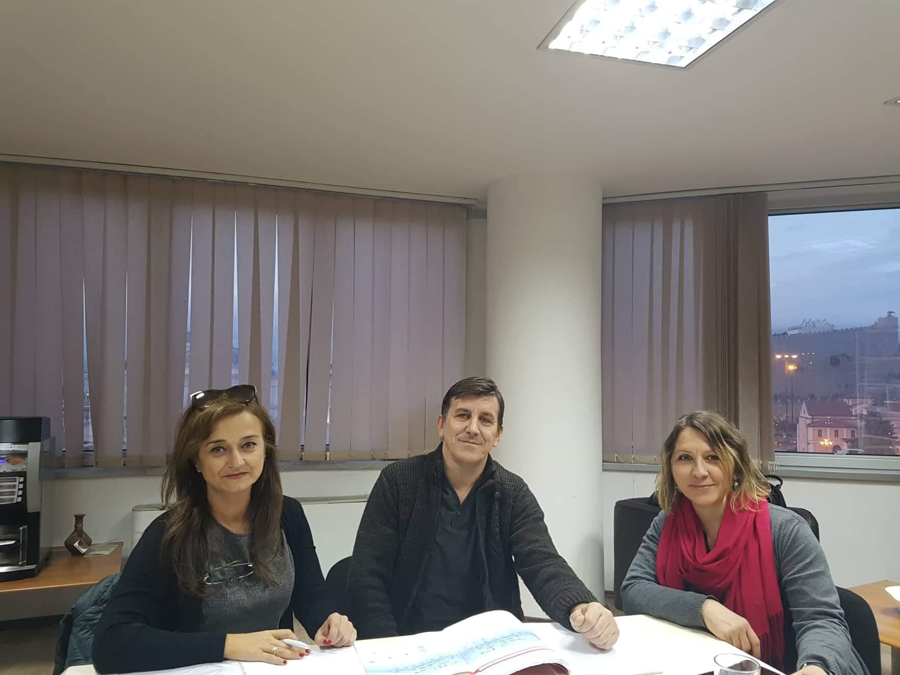 Балканската група за музејска пристапност започна со изработка на анализа за пристапност на лица со попречености