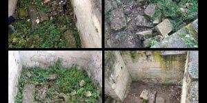 Завршена првата фаза на санација и ревитализација на Владетелската гробница на лок.Градиште