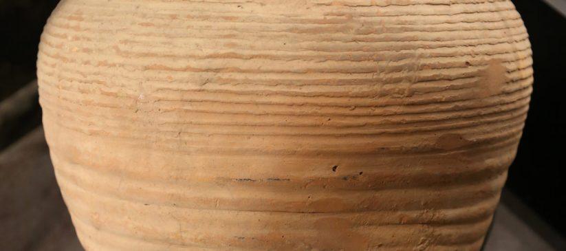 Керамички сад - амфора, IX/X век