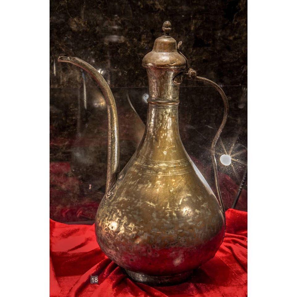 Ибрик – Османлиски период