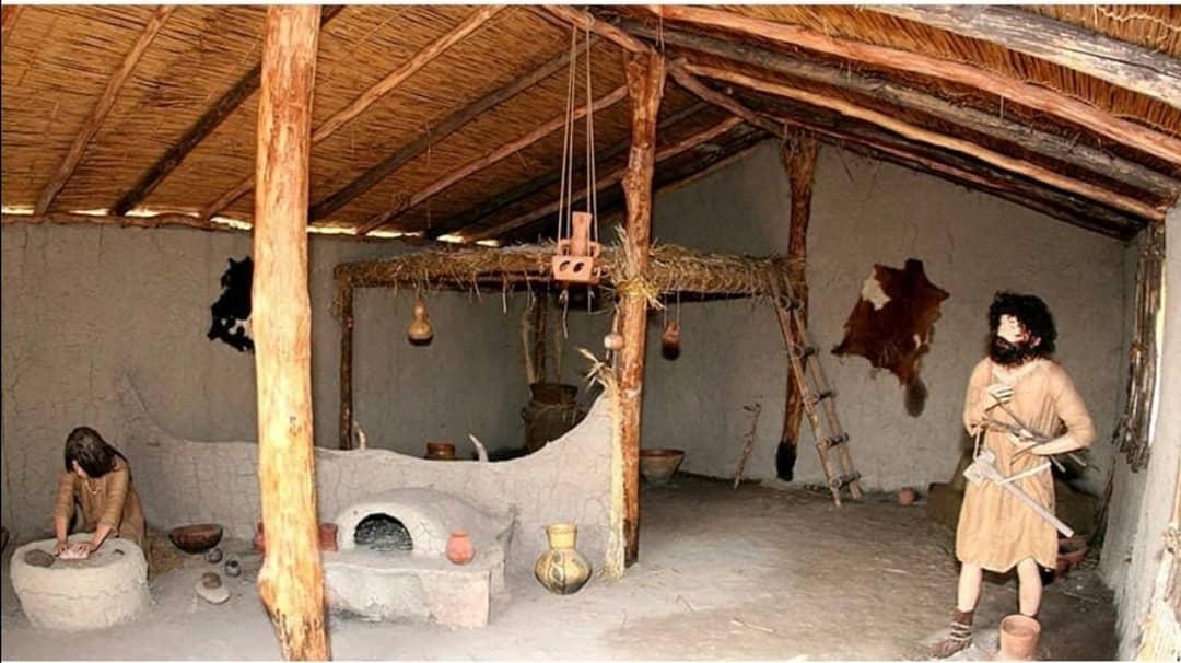 Неолитското село во Тумба Маџари повторно отворено за посетители