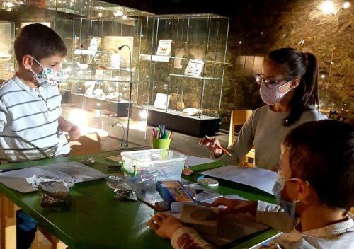 Read more about the article Одржани едукативни работилници за Бела ноќ