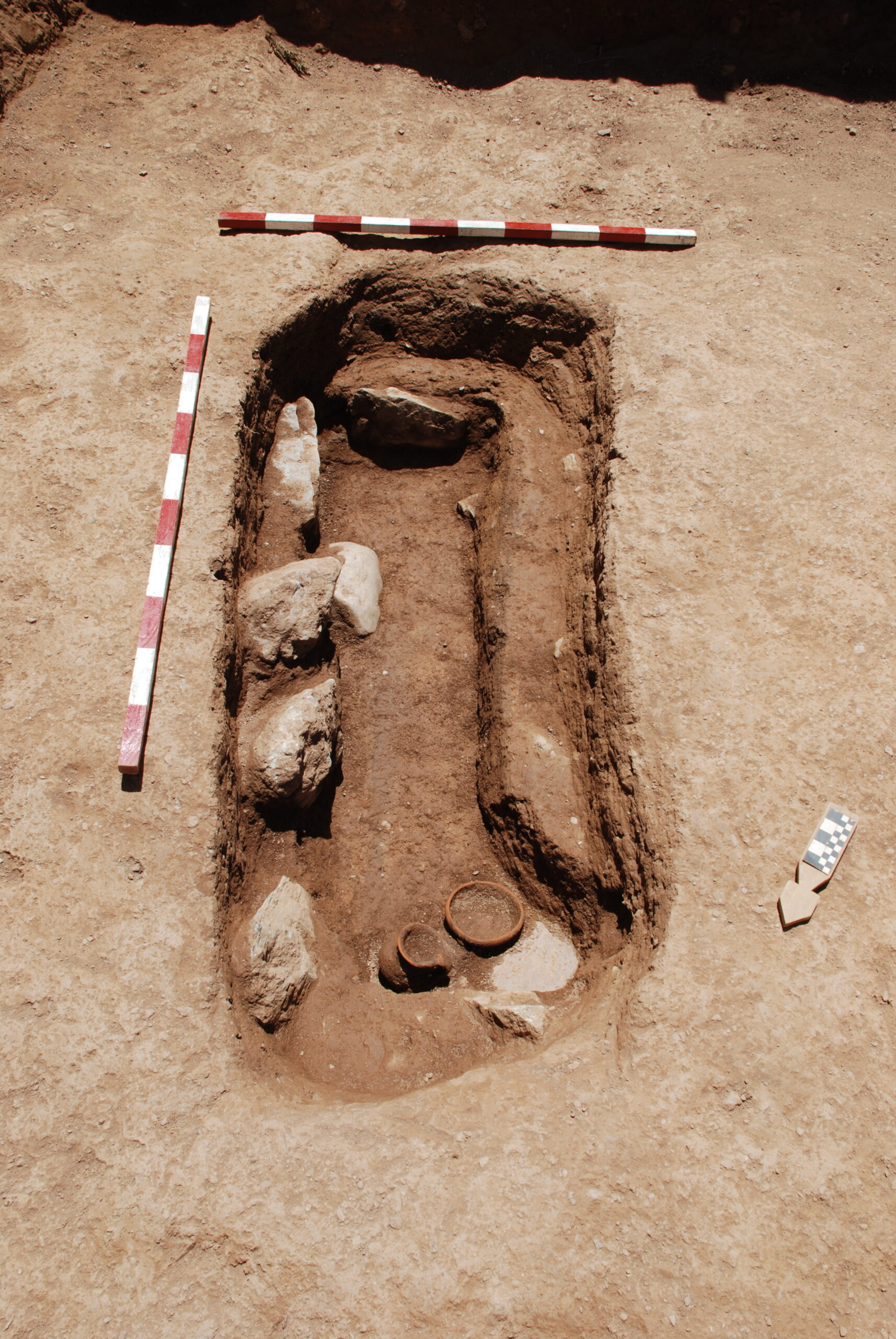 Read more about the article New knowledge is gained about the afterlife in Antiquity in the Prespa region